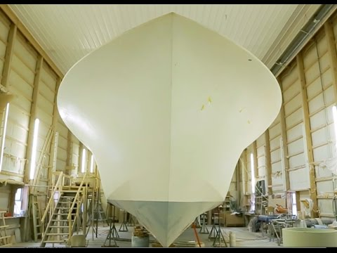 F&S Boatworks Factory Tour