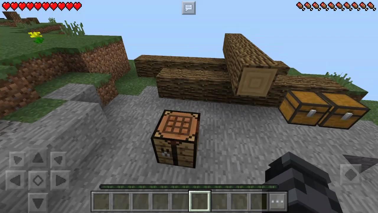 Ich Spiele Minecraft In Mineplex Server YouTube - Spiele es minecraft