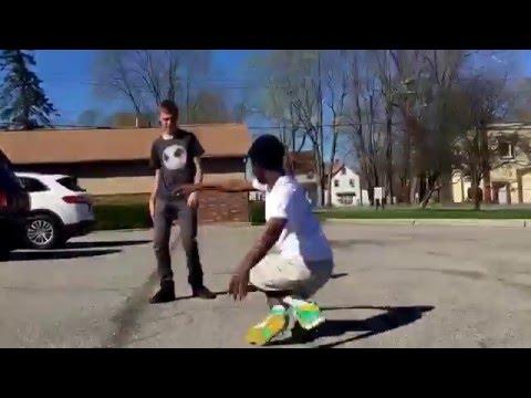 Lil Uzi Vert - Canadian Goose [OFFICIAL DANCE VIDEO]