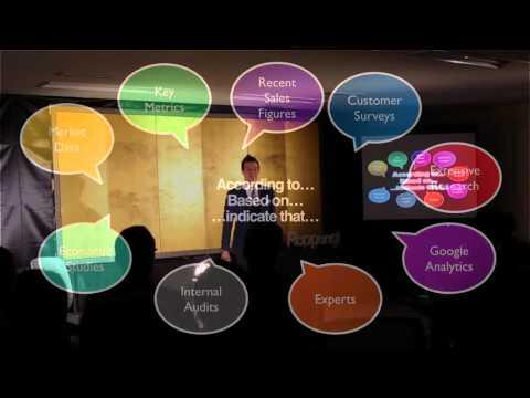 Communicate better than a native speaker | Alex Fazel | TEDxRoppongi