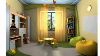 Room Interior Design For Boys