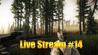 Live Stream #14 -...