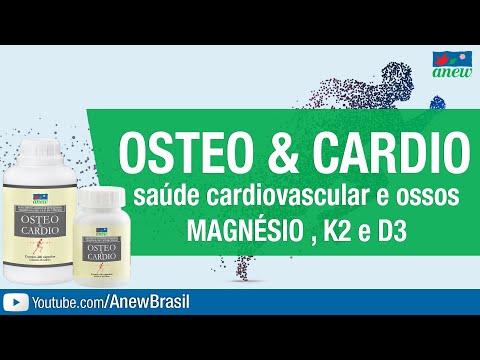 Osteo & Cardio: Saúde Cardiovascular e Ossos