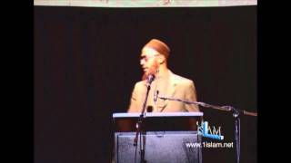 Jesus Announces Arrival of Muhammad by Khalid Yasin (Q&A)
