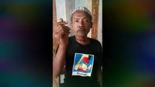 #Viral Cak Murdani VIRALL !!!!! CAK MURDANI KETIKA DI WAWANCARA DI TRENGGALEK !!!! Sangat menghibur