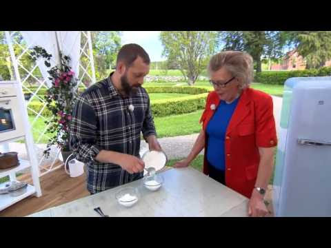 Jury baktips Mazarin  - Hela Sverige Bakar (TV4)