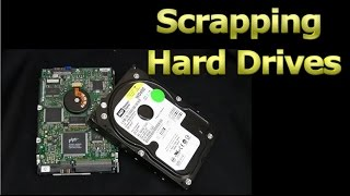Repeat youtube video Make money with  Hard Drives