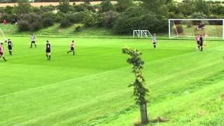 sunderland academy v newcstle city juniors part 1 of 3