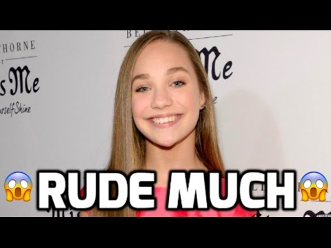 Thumbnail: MADDIE ZIEGLER DOES SOMETHING STRANGE TO CHLOE AT KIDS CHOICE AWARDS!?! // ALDCtacos