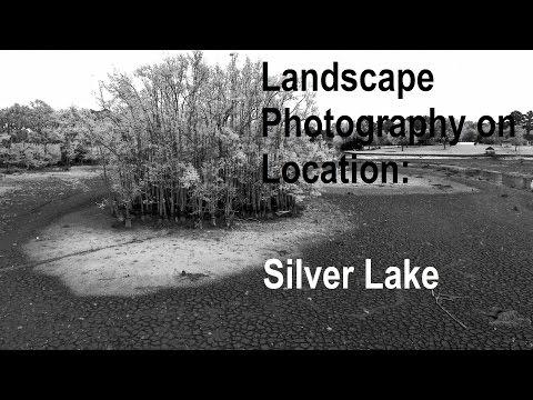 JiP #013 Landscape Photography on Location - Silver Lake