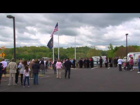 Adams Area Fire District Headquarters Grand Opening