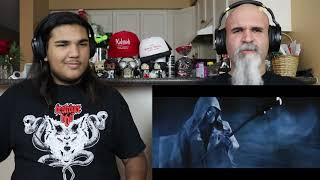 Demons & Wizards - Diabolic [Reaction/Review]