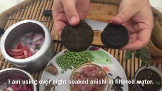 Anishi (with chicken and vegetables) YouTube Videos