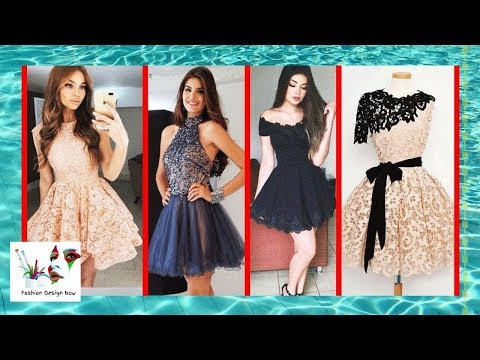 latest-short-outfits-for-girls---gorgeous-short-prom-dresses-for-girls---fashion-design-now