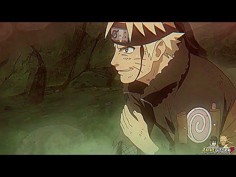 Naruto, Sasuke & Sakura Vs Juubi (Español Latino) - Naruto Shippuden Ultimate Ninja Storm 4