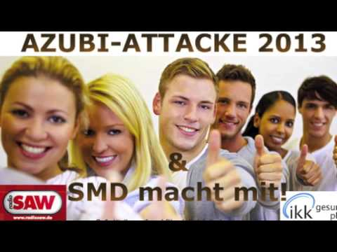 Azubi Attack 2013 SMD