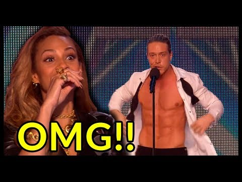 Top 10 'AUDITIONS UNEXPECTEDLY SHOCKED' The Judges on AGT and BGT!