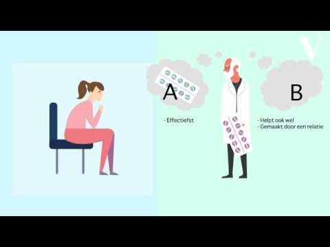 Zo beïnvloeden medicijnfabrikanten jouw arts - de Volkskrant
