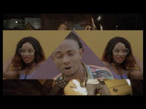 Video: Nessy Bee - Fantasy (ft. Orezi)