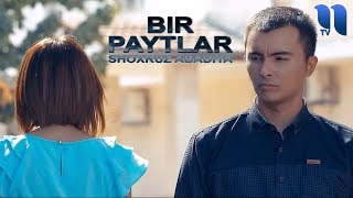 Download Shoxruz (Abadiya) - Bir paytlar | Шохруз (Абадия) - Бир пайтлар Mp3 and Videos