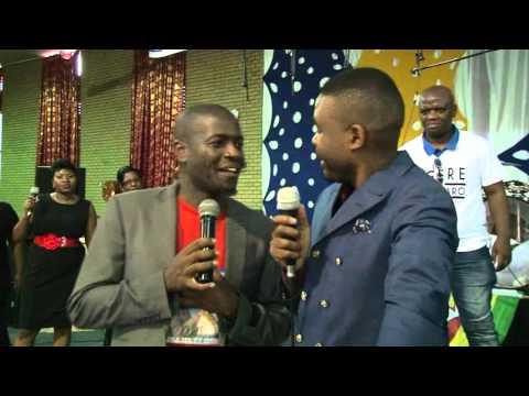 Ebenezer Rev Chivaviro ft Takesure Zamar Ncube