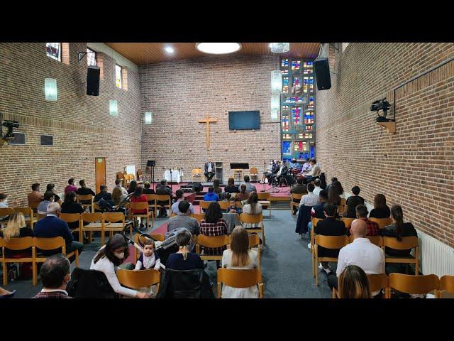 Programul Bisericii  Elim Frankfurt 06.06.2021