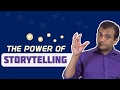 1. The power of storytelling [Skill Development]