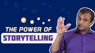 1. The power of storytelling [Skill Development]