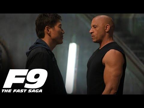 F9 - The Big Game Spot