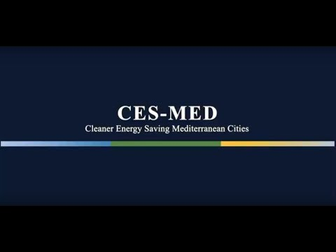 "CES-MED: ""The Mediterranean an infinite energy"""
