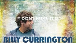 It Dont Hurt Like It Used To - Billy Currington Lyric Video