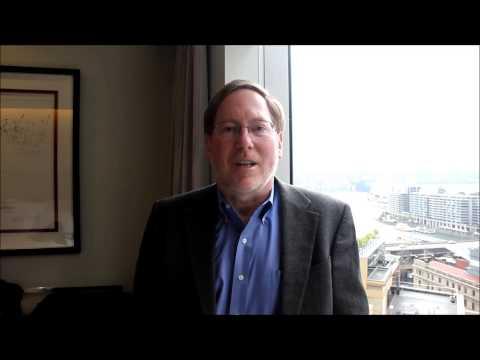 Professor Alan Fruzzetti talks about families, carers & effective treatment