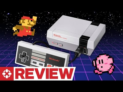 NES Classic Edition Review Mp3