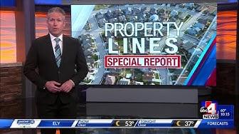 Surprise surveyor sparks property lines dispute