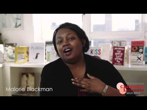 Project Remix: Malorie Blackman's creative writing tips