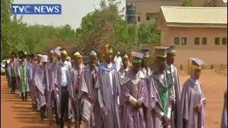 Uthman Dan Fodio University Convocation