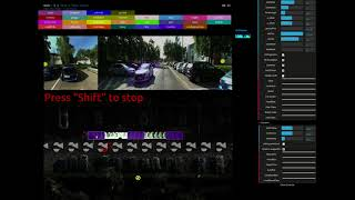 Dynamic Car Annotation-point cloud annotation