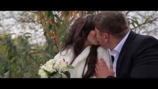 Наша свадьба 24.10.2014