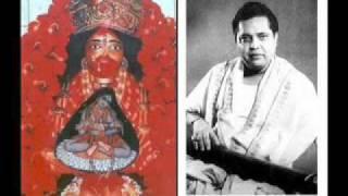 Shyama sangeet - Sakali Tomari Ichchha - Dhananjay