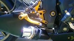 2006 Yamaha R1 Mods
