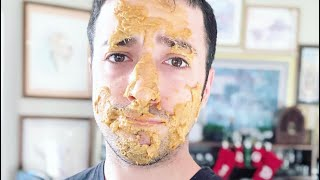 BIG GIVEAWAY & CHANNEL UPDATES + PIE IN FACE!