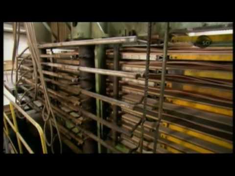 How It's Made -  Watervast Multiplex