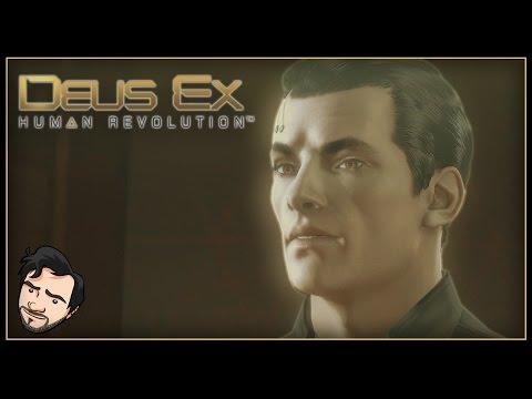 Deus EX Mankind Divided - #9 - ENCERRANDO O CASO!! [Dublado PT-BR]