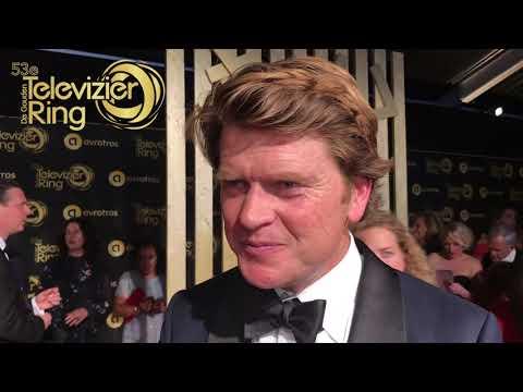 Beau van Erven Dorens heeft al een bijzondere onderscheiding... - Gouden Televizier-Ring 2018