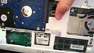 Acer Aspire One Happy 2 RAM Upgrade