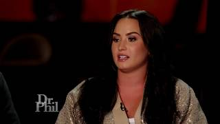 'She Was Sleeping 16-Hour Days,' Says Treatment Center CEO Of The First Time He Met Demi Lovato