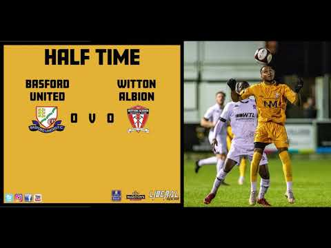 Basford Witton Goals And Highlights