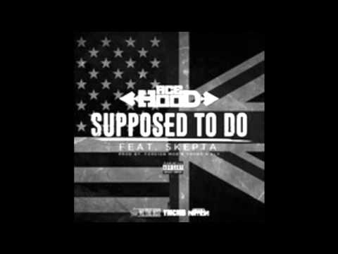 New Ace Hood   Supposed To Do Ft  Skepta 2014