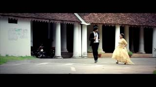 Sapna & Araf -Outdoor Promo by Dazzle Wedding Studio