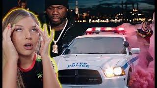 50 Cent X 6ix9ine X Uncle Murda X Casanova 34 Get The Strap 34 Music Audio Reaction